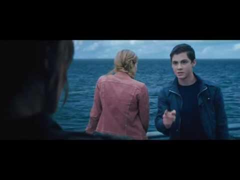 Percy Jackson: Sea of Monsters Movie Trailer