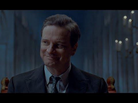 The King's Speech (2010) - 'The Rehearsal' scene [1080p]