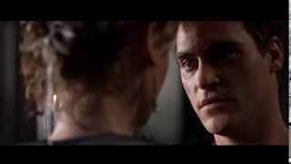 Commodus Love Hurts