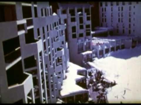 Le film des 40 ans d'Isola 2000