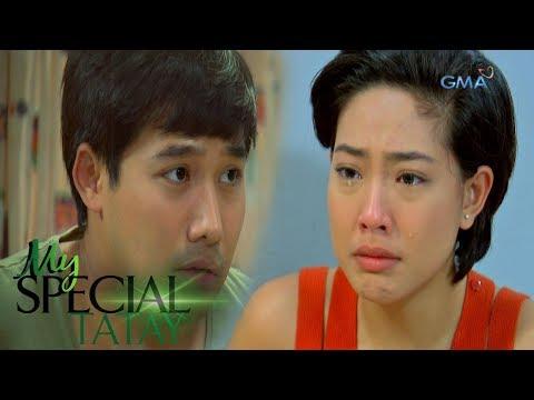 My Special Tatay: Boyet understands Aubrey's situation   Episode 126