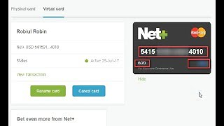 How to get a FREE Master Card - Debit card by Yes Bank without any