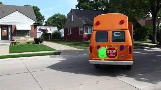 Ice Cream Truck (Over-censored Version)