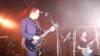 Cinerama - Kerry Kerry (live at Indietracks 2015)