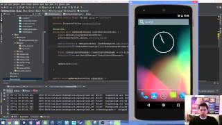 Episode 8: Android RecyclerView Tutorial
