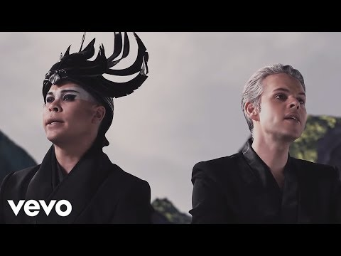 Empire Of The Sun - Way To Go (Official Video)