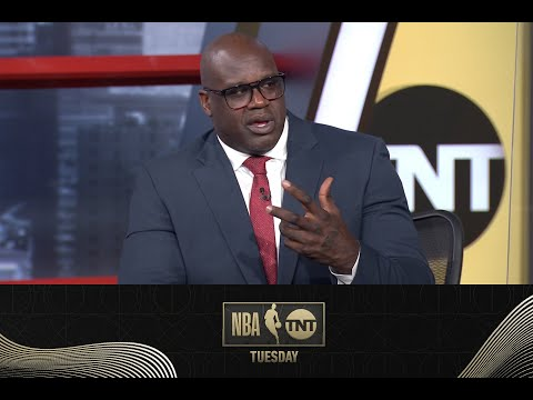 Is Draymond Green the Best Defender In NBA History? | NBA on TNT Tuesday