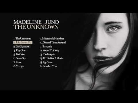 Madeline Juno - The Unknown (Albumplayer)