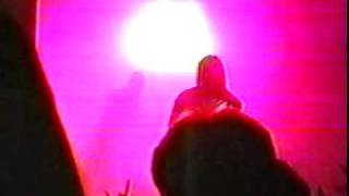 [05] Marilyn Manson - Tourniquet (Montreal 1996)