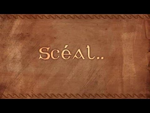 Gaelic Themed Supernatural Adventure Scéal coming to PC, Mobile and Tablets