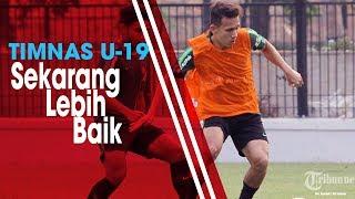 Indra Sjafri Sebut Skuat Timnas U-19 Indonesia Sekarang Lebih Baik