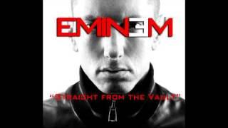 Eminem - Oh No (Prod. By Dr. Dre)