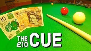 Cheap Cue Vs Expensive Snooker Cue Challenge