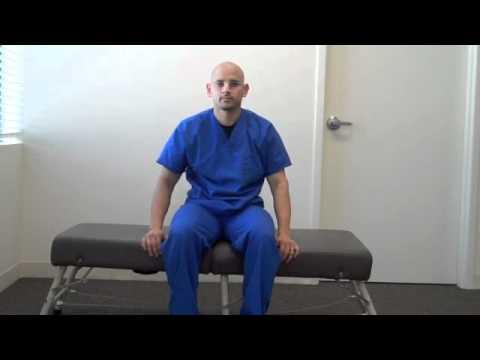 Enfriar el dolor de espalda baja que para tratar