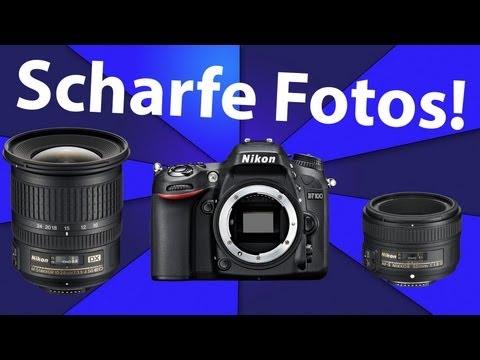 Nikon D7100: Die 10 besten Objektive für DX