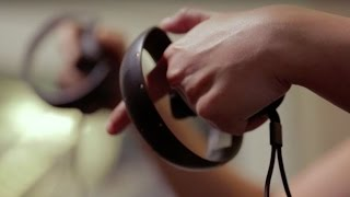 Oculus Touch - Official Trailer