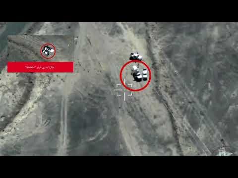 ڤيديو يفضح الحوثي.. «التحالف»: ضبط النفس في التعامل مع الانتهاكات