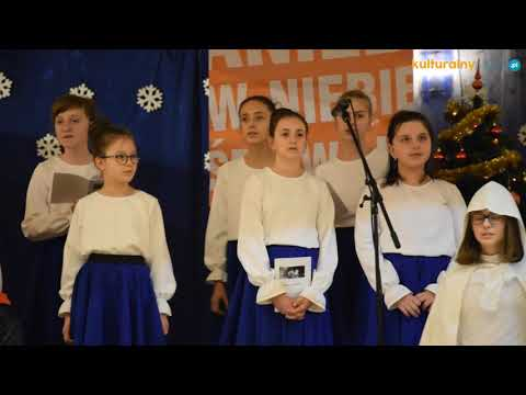Konkurs Szopek Bożonarodzeniowych Przeciszów 2018