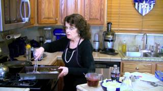 Pork Chops with Onions – Diet Recipes; Healthy Home Cooking Low- Calorie Lifestyle #