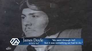 Preview image of Veterans' Voices - James Doyle