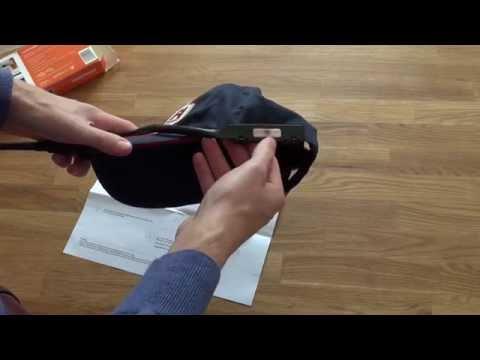 Headflat Smartphone Halterung für Basecaps im Test / Erfahrungsbericht