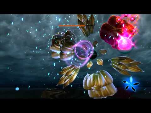 This Child Of Eden Trailer Is Gaming Synaesthesia