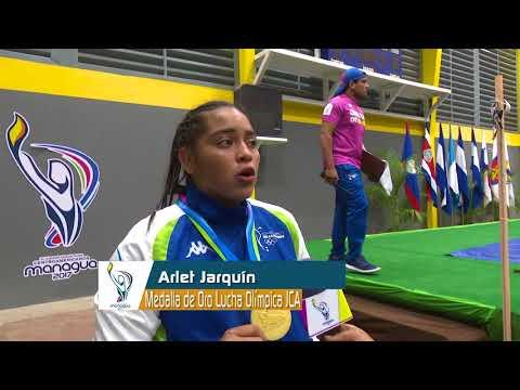 Resumen de los Juegos Deportivos Centroamericanos, Martes 5 de diciembre 2017