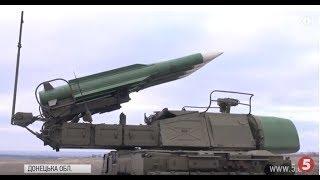 Загроза з неба: військові показали, як працює ЗРК