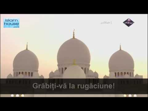 Adhan în limba română 2