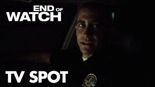 Jake Gyllenhaal, Michael Pena - Clip - End of Watch