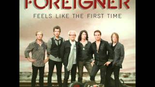 Foreigner - The Flame Still Burns 3. - (New Acoustique Track) Disc 1