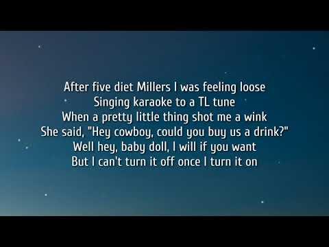 Luke Combs - 1, 2, Many (feat. Brooks and Dunn)(with lyrics)