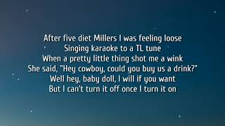 Luke Combs   1, 2, Many (feat. Brooks And Dunn)(with Lyrics)
