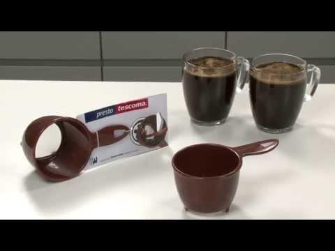 Filtro para restos de café Presto
