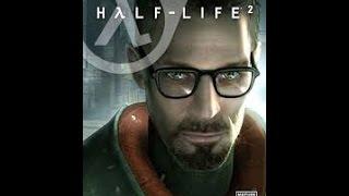 Half-Life 2 : Gman