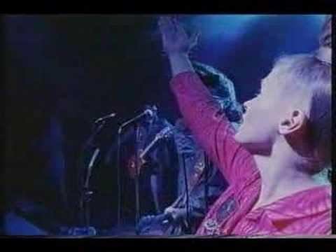 Leningrad Cowboys - Delilah