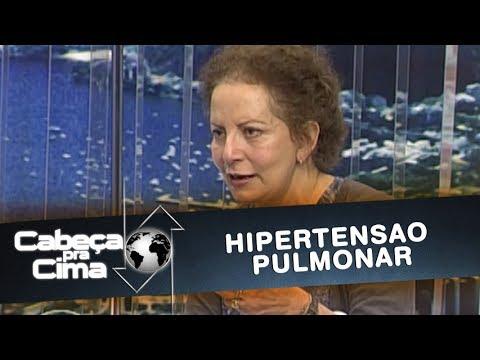 Os casos clínicos de hipertensão