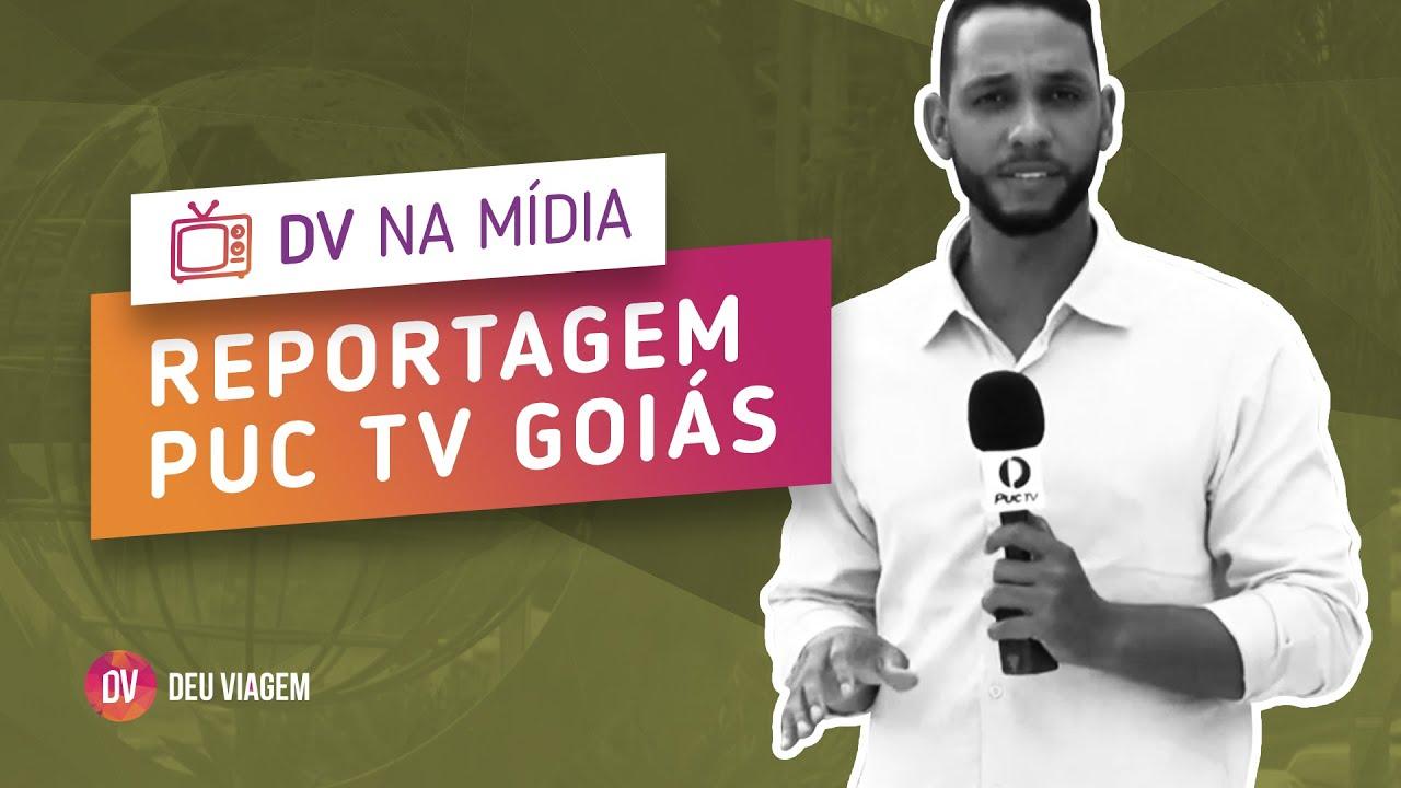 Dv na mídia