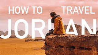 Asia   Travel Tips   HOW TO TRAVEL JORDAN: SAFETY, PRIZES & PETRA