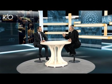 Les évêques au salon de l'agriculture, la Syrie et l'actu de la semaine