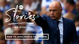 """Uwe Rösler 