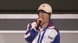 KonomiTakeshi☆SurpriseLIVE~One-ManTenipuriFesta~2016!ft.OgoeYuuki-FESTIVALwatotsuzenni