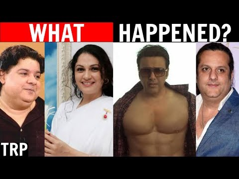 Why Bollywood Won't Cast These 'Once Famous' Actors/Directors Anymore