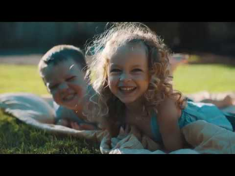 """The Delight of Children"" Video Devotion"