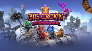 VideoImage1 Big Crown®: Showdown