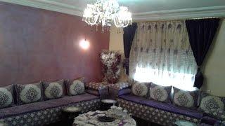 Appartement a vendre 110 M2 quartier zouagha fes - 350 000 Dh