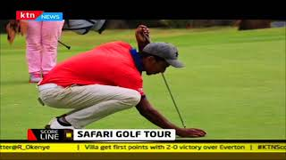 Safari Tour Gold series in Nyali, over 40 professionals expected | #KTNScoreline