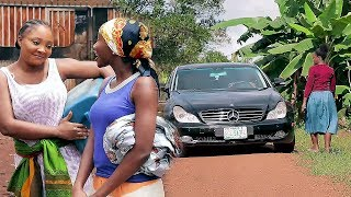 I Fell Madly In Love With The Rich Billionaire Prince The First Day I Saw Him -  nigerian movies