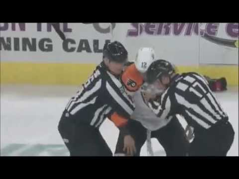 Zack Stortini vs Tyrell Goulbourne