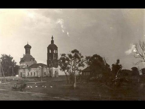 Купола церкви в картинках